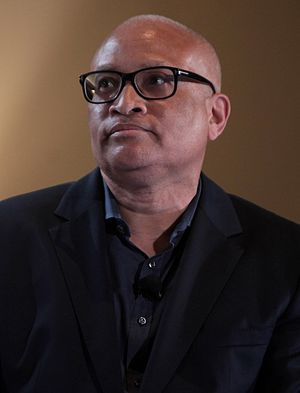 Larry Wilmore - Wilmore in 2016