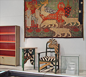 Portail art nouveau wikip dia for Design scandinave wikipedia