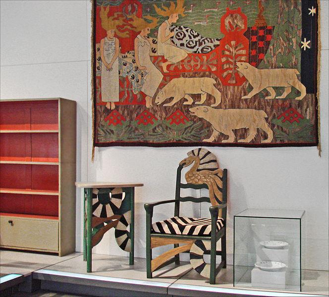 File:Lart nouveau au Kunstindustrimuseet (Oslo) (4850242874).jpg