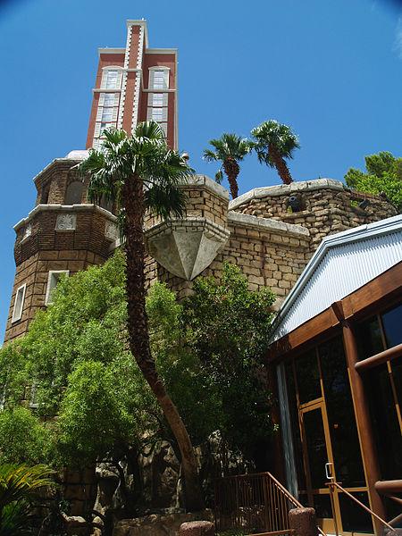 File:Las Vegas Treasure Island Hotel. 01.jpg