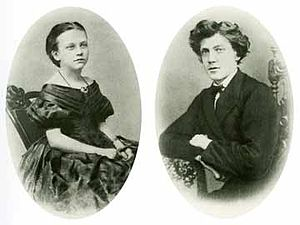 Carl Aller - Laura and Carl Aller