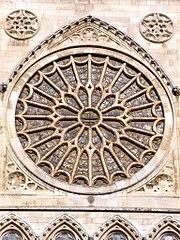 León - Catedral, fachada oeste 03