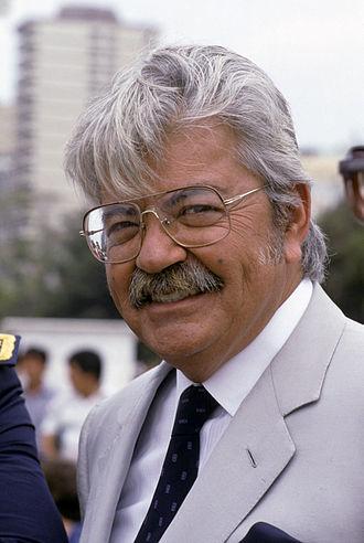 2007 Ecuadorian Constituent Assembly election - Image: León Febres Cordero