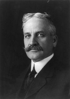 LeRoy Percy American politician
