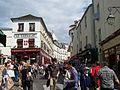 Le Consulat Restaurant, 18 Rue Norvins, 75018 Paris, France May 2009.jpg