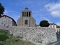 Le Monastier-sur-Gazeille, église St.Jean.JPG