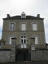 Le Tiercent (35) Mairie.jpg