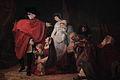 Le Trait d'humanité de Luis XVI, detail.jpg