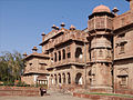 Le fort Junagarh (Bikaner) (8441318779).jpg