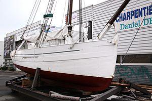 Le sloop ostréicole Petit Normandie (6).JPG