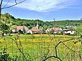 Le village vu de la piste cyclable.jpg