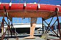 Le voilier de course Respectons la Terre (12).JPG