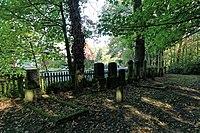 Leer - Logaer Weg - Philippsburger Park - Jüdischer Friedhof 03 ies.jpg