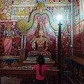 Lenagala Temple Inside view.jpg