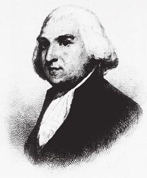 Leonard Gansevoort - Image: Leonard Gansevoort
