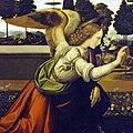 Leonardo Da Vinci - Annunciazione angel crop.jpeg