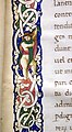 Leonardo bruni, historie florentini populi, firenze, 1425-75 ca. (bml pluteo 65.8) 04 putto.jpg