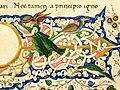 Leonardo bruni, traduzione della vita marci antonii di plutarco, firenze 1450-75 ca. (bml, san marco 332) 08 angeli.jpg