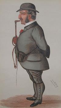 Leopold de Rothschild