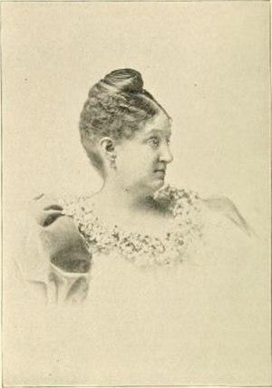 Letitia Stevenson - Letitia Stevenson