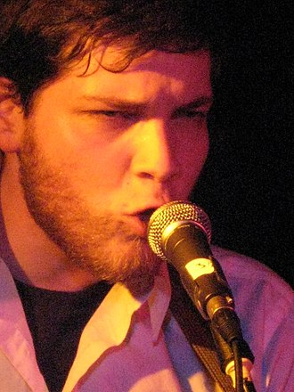 Two Hours Traffic - Image: Liam Corcoran at NXNE 2007