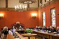 Lietuvas parlamenta delegācijas vizīte Saeimā (5587843859).jpg