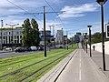 Ligne 3a Tramway Boulevard Poniatowski Paris 3.jpg