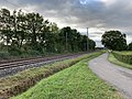 Ligne ferroviaire Mâcon Ambérieu Route Prales Perrex 10.jpg