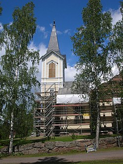 Liljendal Church 20080530.jpg