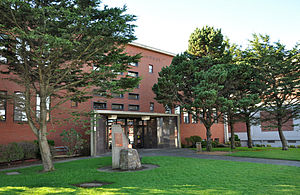 Lincoln County, Oregon - Wikipedia, the free encyclopedia