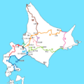 LineMap JRhokkaido Color.png