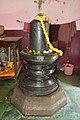 Linga - Aparna Ballabh Mahadev - Shiva Temple - Mandirtala - Sibpur - Howrah 2013-07-14 0896.JPG