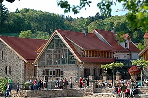 Hotel Leimen Villa Toskana Heidelbergcard