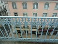 Lisbon, street scenes from the capital of Portugal. Rosso locality.jpg