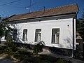 Listed house. - 35 Bocskai St., 2016 Szekszard.jpg
