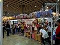 Little AKIBA booth, Taipei International Comics & Animation Festival 20160211.jpg
