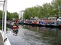 Little Venice on a busy May Day holiday - geograph.org.uk - 1291566.jpg