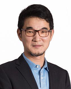 Liu Chien-Kuo - by Huang Kuan-Ju 03 (cropped).JPG