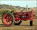 Live Oak Farms, Farmall 12-9-12d (8381563176).jpg