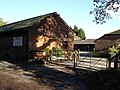 Livery Stables at Tollard Park - geograph.org.uk - 266123.jpg
