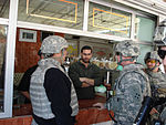 Local leaders and MND-B Soldiers making a difference in Baghdad Sha'ab neig DVIDS74692.jpg