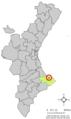 Localització d'Ondara respecte del País Valencià.png