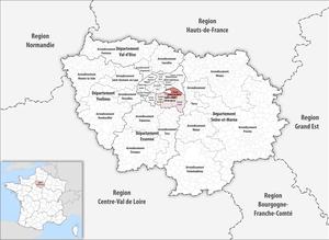 Locator map of Arrondissement Nogent-sur-Marne 2019.png