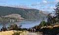 Loch Fyne and Dunderave Castle from above St Catherines.jpg