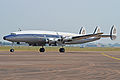 Lockheed L.1049F Super Constellation HB-RSC (9409598059).jpg
