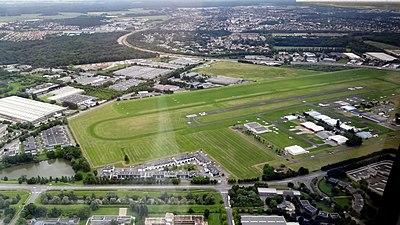 Aérodrome de Lognes-Émerainville