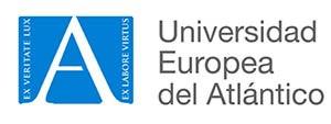 European University of the Atlantic - Image: Logo uneatlantico