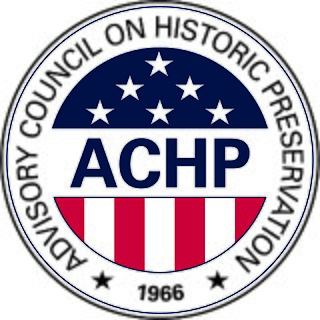 Advisory Council on Historic Preservation American federal government agency