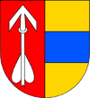 Coat of arms of Lomnice