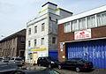 London-Woolwich, Spray St 02.jpg